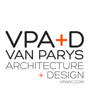Van Parys Architecture + Design