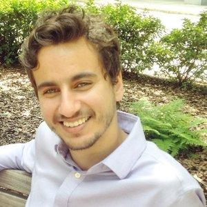 Khaled Riad