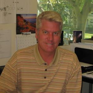 Jeffrey Riggs