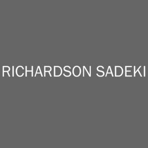 Richardson Sadeki