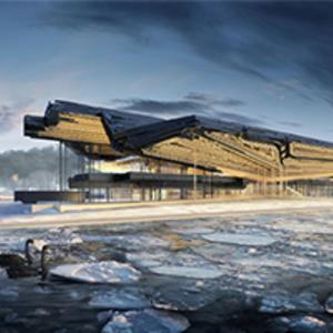 Gilles Retsin Architecture
