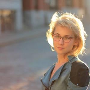Sophia Panova