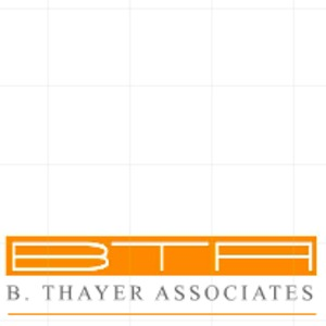 B. Thayer Associates. Architecture and Engineering