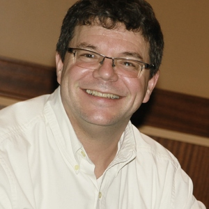 Bruce Lindeke