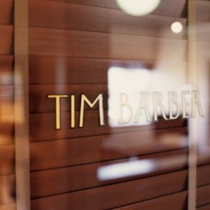 Tim Barber Ltd.