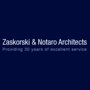 Zaskorski & Notaro Architects LLP