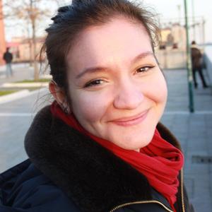 Laura Di Benedetto