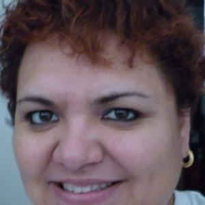 Cheryl Yaganeh