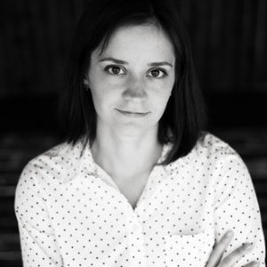 Lisa Bunina