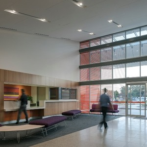 JB Design Associates Architectural Firm