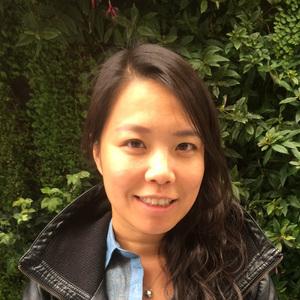 Liwen Zhang
