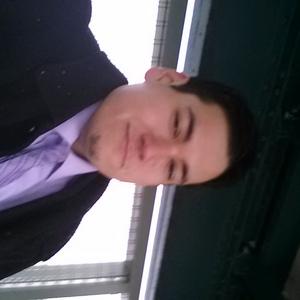 Joshua Rivera