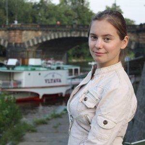 Olesya Tsurikov