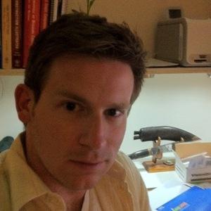 Mark Brandon Polzin