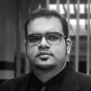 Khondaker Muhibur Rahman