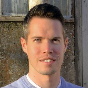Jeff Cramer