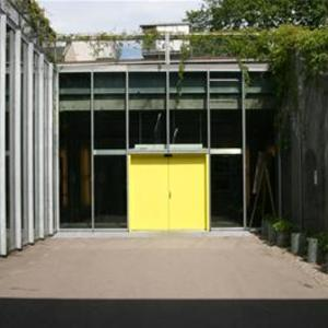 The Oslo School of Architecture and Design (AHO)
