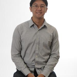 Bryan Agbayani