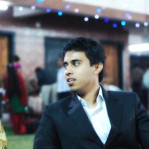 Dipayan Bhowmik