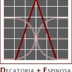 Antonio Jr. Decatoria