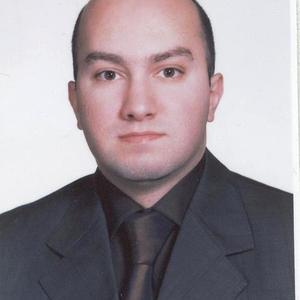 Hessam Ebrahimi
