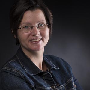Karin Scattolon