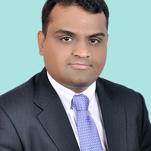 Roopesh Kotecha
