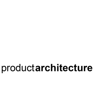 product architecture + design