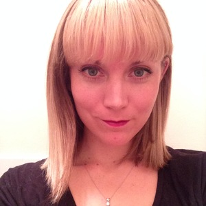 Lindsay Harkema