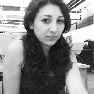 Ani Yeghiyan