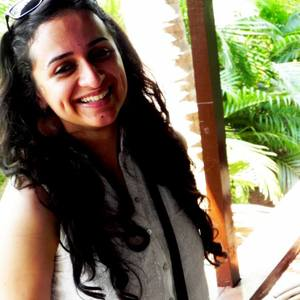 Prarthana Asrani