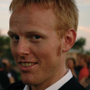 Erik Gerlach