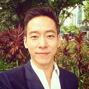 Clive Kay Kuo