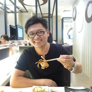 Lai Choon hoong