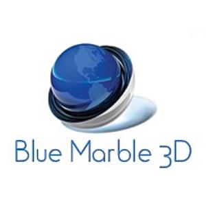 Blue Marble 3D