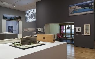 Corbu's corpus: A review of MoMA's ongoing Le Corbusier exhibit
