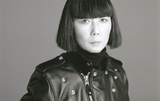Rei Kawakubo of Comme des Garçons on her design process