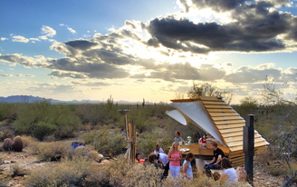 Working Life: Does Taliesin's collaborative and pedagogical domesticity suit the 21st century?