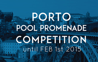 PORTO Pool Promenade COMPETITION