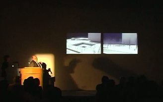 Fall 2013 Public Programs at SCI-Arc Announced