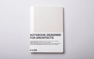 We are trying to create a notebook for architects. Thoughts?