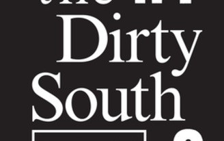 DIRTY SOUTH - Pop-Up Reception + Book Release