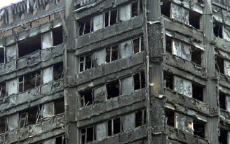 82 buildings fail fire safety test in the wake of Grenfell Tower tragedy