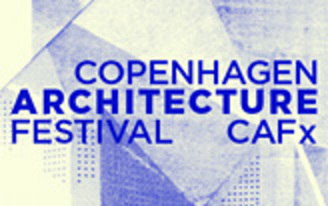 Copenhagen Architecture Festival CAFx2016