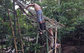 Taubman College Spring Travel Course Experience: Ecuador, 2014