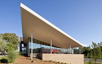 Stanley Beaman & Sears Architects Receives Design Awards for Adamsville Regional Health Center