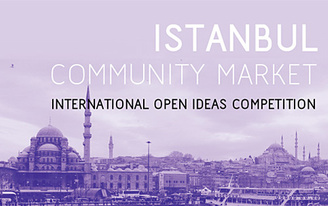 Istanbul Community Market Competition
