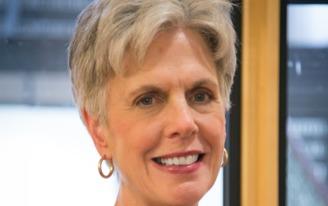 Ann Dickson named UK/CoD Interim Dean
