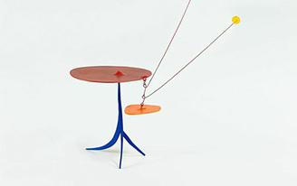 Alexander Calder. MULTUM IN PARVO