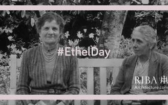 RIBA to celebrate women in the field by remembering trailblazer Ethel Charles, the first woman to join the organization